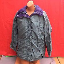 COLUMBIA long's peak women's fashion 3in1 hoodie warm outerwear jacket size--S