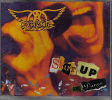 Aerosmith-Shut Up and Dance cd maxi single