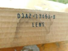 NOS 1973 - 1978 FORD COUNTRY SQUIRE / STATION WAGON RH REAR OPTIC LIGHT LENS NEW