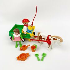 Playmobil Pony Ranch, #3713 Complete