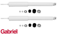 2 X GABRIEL FRONT ULTRA GAS HD SHOCK ABSORBER FOR TOYOTA HIACE LH125R LH184R BUS