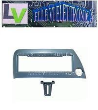 55/036 Mascherina Adattatore Autoradio Ford Ka Azzurro Dal 1998 Al 2008