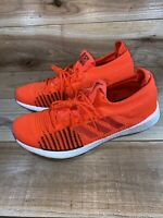 Adidas PulseBoost HD Solar Red Running Shoes FU7332 Mens Size 11.5
