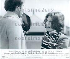 1971 Beautiful Italian Actress Sophia Loren in The Priest's Wife Press Photo