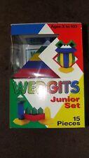 Wedgits Junior Set