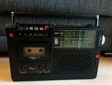 Kassetten Recorder R4100 RFT-VEB Stern- DDR Radio-instandgesetzt-