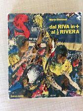 MONDIALI CALCIO MESSICO 1970 MEXICO- RARO LIBRO DAL RIVA IN PIU' AL MEZZO RIVERA