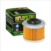 Filtre à huile Hiflo Filtro Scooter APRILIA 200 Scarabeo Light Ie 2011-2016 Neu
