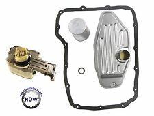 Dodge Jeep 545RFE 45RFE 68RFE solenoid pack 4X4 filter kit pan gasket R72420ABRK