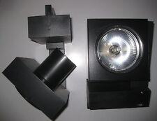 Erco - Cantax, aktueller HIT-CE Strahler, 70 Watt, schwarz, guter Zustand !