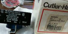Cutler Hammer A800KR1C or D11VR10C Series A1 Undervoltage Relay Kit NIB