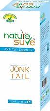 Jonk Oil Leech Oil 100 ml by Nature Sure- Prevents Hair Loss-Free Oil 100 ml