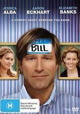 Meet Bill NEW DVD * Aaron Eckhart Jessica Alba Timothy Olyphant Elizabeth Banks