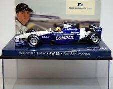 Minichamps 1:43 80420029778 Williams F1 BMW FW 23, Ralf Schumacher