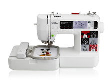 Brother PE540D Embroidery Machine