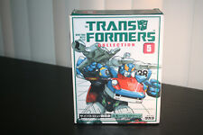 TRANSFORMERS G1 TAKARA #5 SMOKESCREEN *** NEW ***