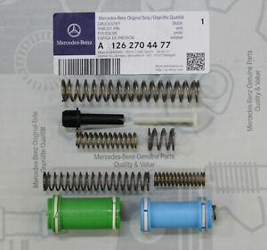 Mercedes 722.3 Transmission 2-3 Upshift Flare Repair K1+K2 Spring Kit for M119