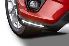 Genuine Mazda CX-5 2011-2016 Lampada Luce Diurna in esecuzione KIT-KD45-V5-750A