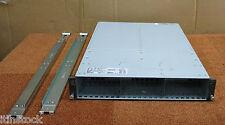 Fujitsu ETERNUS JX40 Storage Subsystem 24 drive bays DAS CA07217-B011 SAS Array