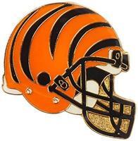 NFL Cincinnati Bengals Helmet Pin