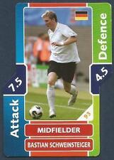 TOPPS MATCH ATTAX WORLD CUP 2006- #093-GERMANY-SEBASTIAN SCHWEINSTEIGER