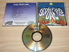 Syde tryps ONE CD-same/wooden Hill dans MINT