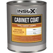 4 Quart INSL-X Cabinet Coat Tint Base Urethane Acrylic Resin Paint CC4560099-44