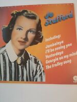 Jo Stafford Stars Of The Fifties Vinyl Album LP FREE DELIVERY.
