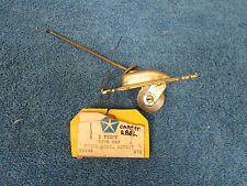 1965-67 DODGE PLYMOUTH 318ci  CARTER 2 BARREL CHOKE ASSEMBLY  NOS MOPAR 1015