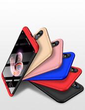 Cover Case Full Protection Gkk 360º 3 IN 1 Hybrid Xiaomi Redmi S2