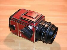 HASSELBLAD 501 CM RED ROSSA LIMITED EDITION CFE 80mm f/2.8 NUOVA Rarissima