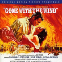 Various Artists : Gone With the Wind CD 2 discs (2010) ***NEW*** Amazing Value