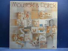 MOUSTAKI & FLAIRCK S/T Chansons ... 2393335