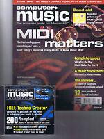 Computer Music + DVDno.6May1999