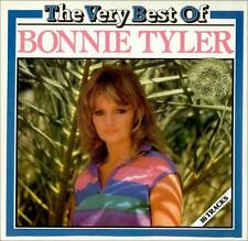 The Very Best Of Bonnie Tyler 1981 UK Vinyl LP EXCELLENT CONDITION greatest Hits