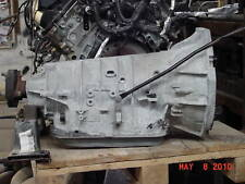 2005 Cadillac STS automatic transmission 5L50E