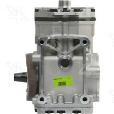 Four Seasons 58056 New Compressor