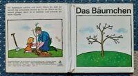 """schönes altes aus der DDR stammende Kinderbuch """"Das Bäumchen"""""""