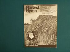 Percy Grainger - Harvest Hymn (arr. Kreines) - Good