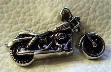 Motorrad Ziernieten Beschlag Biker Rocker Copper Farbe Altsilber zum Schrauben