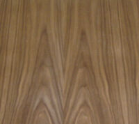 "Walnut wood veneer 12"" x 96"" inches with paper backer A grade 1/40"" thickness"