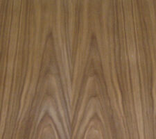 """Walnut wood veneer 12"""" x 96"""" inches with paper backer A grade 1/40"""" thickness"""