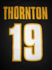 Majestic JOE THORNTON No 19 BOSTON BRUINS (XL) T-Shirt Jersey