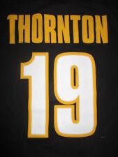 Majestic JOE THORNTON No 19 BOSTON BRUINS (XL) T-Shirt Jersey