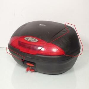 Top case GIVI Simply Monolock 45L pour deux roues Occasion
