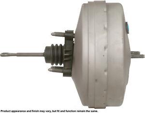 Reman Power Brake Booster W/O Master Cyl.  Cardone Industries  54-74436