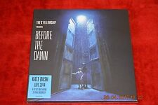 Kate Bush Before the Dawn Sealed 4 vinyl LP box Set Aerial & Hounds of Love Live