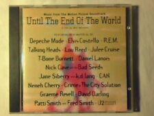 COLONNA SONORA Until the end of the world - Fino alla fine del mondo cd LIKE NEW