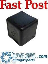 LPG GPL Filler cover square dust cap for UK / Dutch fillers glp autogas propane