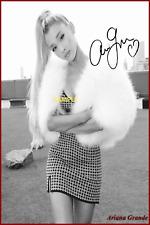 4x6 SIGNED AUTOGRAPH PHOTO REPRINT of Ariana Grande #TP